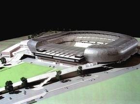 Ющенко розповів про нульову фазу Львівського стадіону