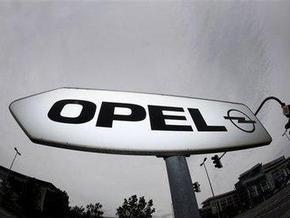 На покупку части акций Opel претендуют концерны Magna и Fiat