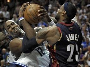 NBA: Клівленд на краю прірви