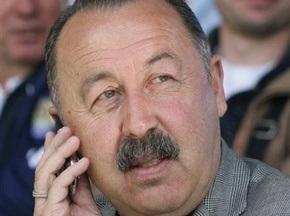 Валерий Газзаев: Я хочу выиграть Лигу Чемпионов