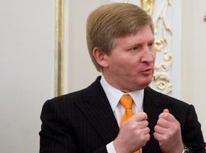Ахметов: Если Динамо забьет три мяча, ответственность будет на Президенте и парламенте