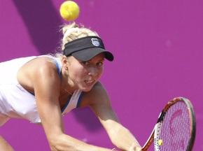 Roland Garros: Алена Бондаренко не смогла дать отпор Цибулковой