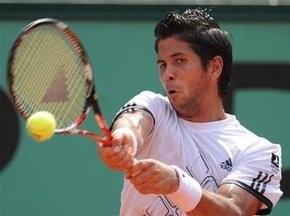Вердаско выиграл первый матч French Open-2009