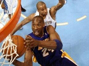 NBA: Лейкерс вийшов уперед у серії проти Денвера