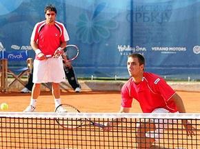Сербія виграла командний Чемпіонат світу з тенісу