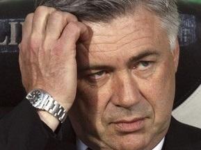 Моуриньо: Анчелотти будет работать в Челси