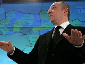 Зампред Нафтогаза подал в отставку