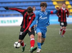 Полузащитник Зенита не получал предложений от Динамо