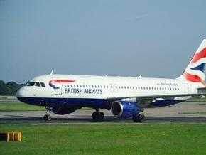 British Airways получила убыток впервые с 2002 года