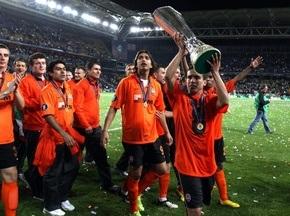 Шахтар заробив у єврокубках понад 10 мільйонів євро