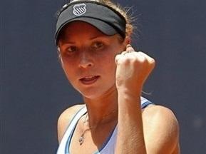 Варшава WTA: Алена Бондаренко не пощадила Шарапову