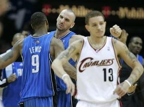 NBA: Магия останавливает Кавалеристов
