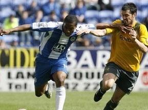 Реал всерьез нацелился на Антонио Валенсию