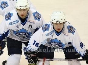 Хоккей: Сокол пустили в Чемпионат Беларуси всего за 50 миллионов