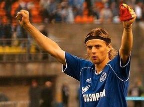 Тимощук ставить на Шахтар у фіналі Кубка УЄФА