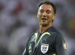 Фінал Кубка УЄФА судитиме іспанець