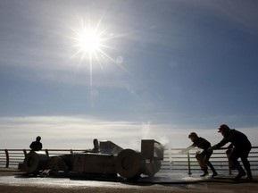 Гран-при Монако: Ожидается умеренно теплая погода с вероятностью осадков