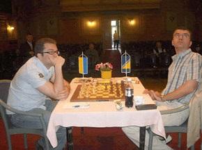 Шахматы: Эльянов досрочно победил в Сараево