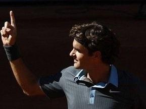 Мадрид: Федерер обыграл Надаля в финале