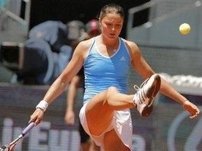 Сафина выиграла турнир в Мадриде