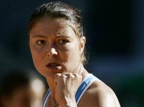 Мадрид WTA: Сафіна стала другою фіналісткою