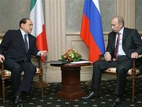 Газпром подписал контракт по Южному потоку: мощность увеличат вдвое