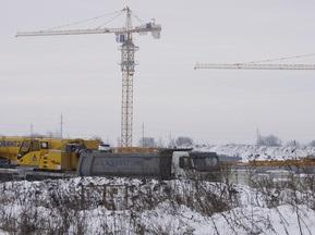 Євро-2012: Львів обіцяє вчасно побудувати стадіон