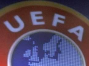 УЕФА беспокоит политическая ситуация в Украине