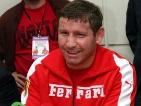 Ибрагимов опроверг информацию о завершении карьеры