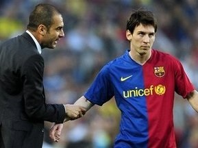 Кубок Испании: Великолепная Барселона разгромила Атлетик