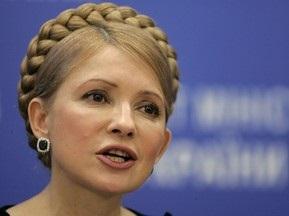 Тимошенко заявила о необходимости усилить подготовку к Евро-2012