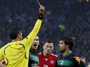 Вердер продовжує втрачати лідерів перед фіналом Кубка УЄФА