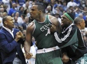 NBA: Глен Дэвис принес Бостону победу над Орландо
