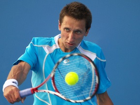 Теніс: Три українці стартують на турнірі в Туреччині