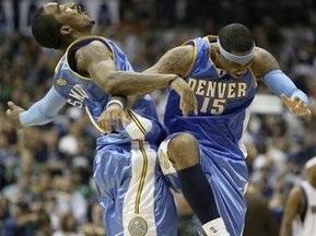 NBA: Денвер и Кливленд в шаге от выхода в финалы конференций