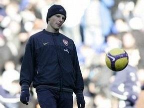 Аршавін може не зіграти із Челсі