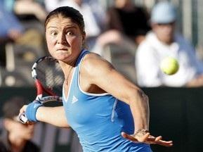 Рим WTA: Сафіна і Кузнєцова зустрінуться у фіналі