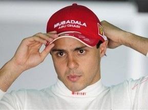 Гран-при Испании: Масса первый в третьей практике