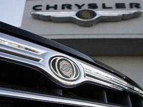 Кредиторы Chrysler отказались от своих судебных исков