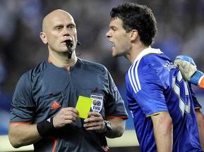 Сьогодні УЄФА винесе вердикт у справі Дрогба та Баллака