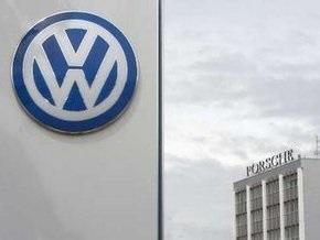 Porsche и Volkswagen объявили о слиянии