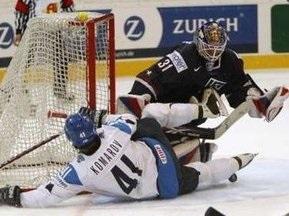 ЧМ-2009: Сборная США не пустила финнов в полуфинал