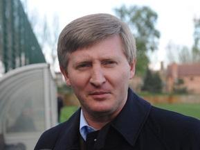 Ринат Ахметов уверяет, что Шахтер заставит Игоря Суркиса поволноваться
