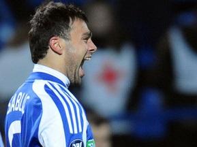 Горан Саблич думает только о финале Кубка УЕФА