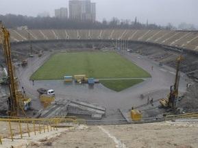 На реконструкции Олимпийского сэкономили 150 миллионов гривен