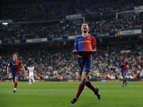 Примера: Барселона издевается над Реалом и забивает 100-й гол, Эспаньол громит Валенсию