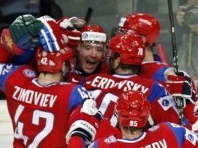 ЧМ-2009: Россия обыграла США, Беларусь побеждает Финляндию