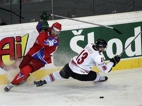 ЧМ-2009: Россия обыграла хозяев турнира, Беларусь выиграла у Венгрии