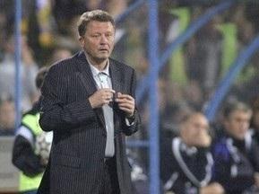 Маркевич буде вболівати за Динамо