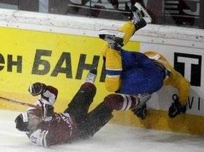 ЧМ-2009: Латвия обыгрывает Швецию, финны громят датчан
